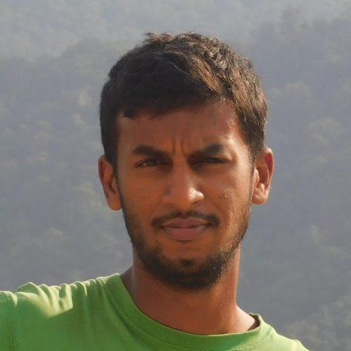 Sajesh Vijayan