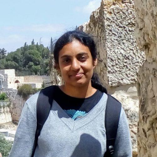 Shivani Krishna