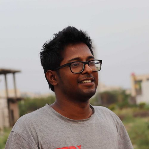 Amal K Vyas