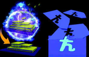 Layer Engineering using microwave plasma